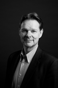 Mika Hyppönen, Innovation Officer